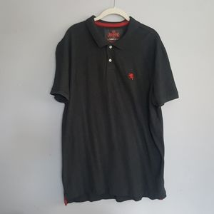 Express modern fit polo